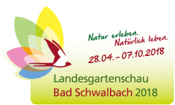 Landesgartenschau 2018 Bad Schwalbach